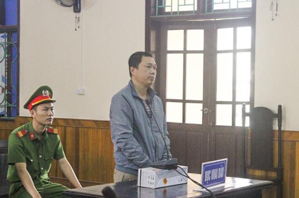 Cựu đại úy quân đội lừa chạy việc lĩnh 14 năm tù