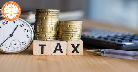 Mới: Nghị định về gia hạn thời hạn nộp thuế, tiền thuê đất trong năm 2021