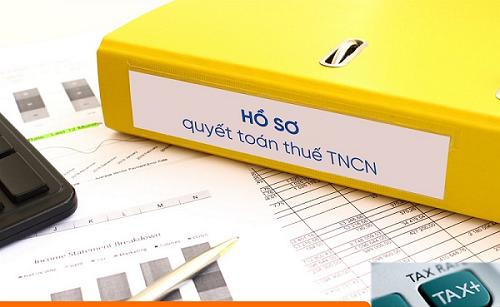 Kỳ quyết toán thuế TNCN năm 2020 sẽ kết thúc vào ngày 04/5/2021