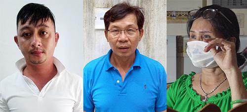 Chủ khách sạn bị bắt vì đưa người Trung Quốc vượt biên