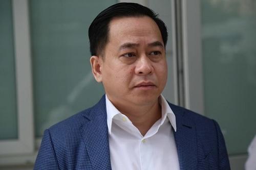 Trả hồ sơ vụ Phan Văn Anh Vũ nhờ 'thầy phong thủy' đưa hối lộ