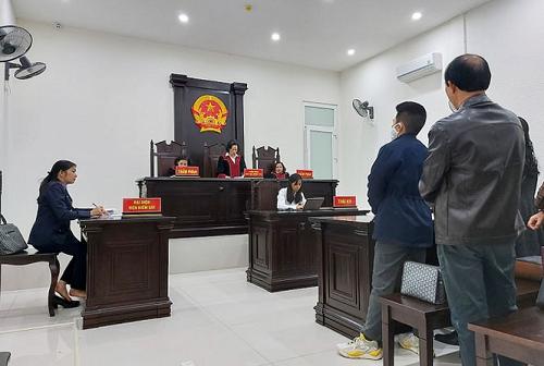 Bàn về thẩm quyền của Tòa án đối với yêu cầu hủy quyết định cá biệt trong quá trình giải quyết vụ án dân sự