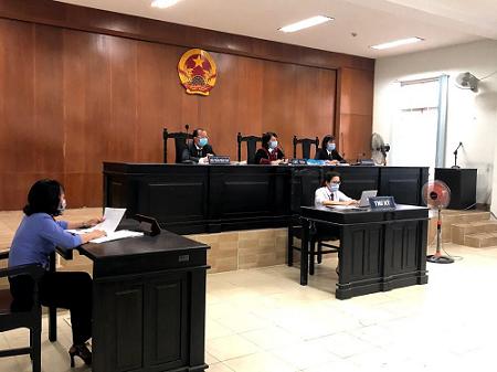 Một số vấn đề về sửa đổi, bổ sung đơn khởi kiện vụ án dân sự