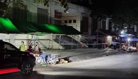 TP Lào Cai thực hiện Chỉ thị 16/CT-TTg từ 0h ngày 18/6
