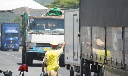 Đà Nẵng không tiếp nhận phương tiện vận tải từ các địa phương có ca mắc COVID-19