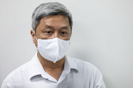 'Bộ Y tế dự kiến thí điểm cách ly F0 tại nhà ở TP HCM'