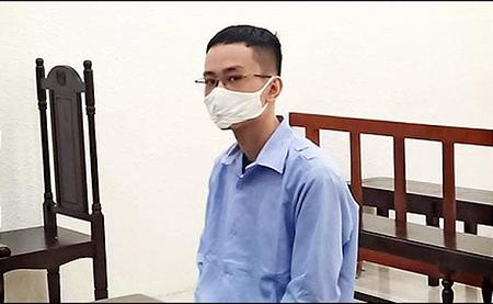 Lãnh 5 năm tù vì kêu gọi 'giết thẩm phán' xét xử sơ thẩm vụ án Đồng Tâm