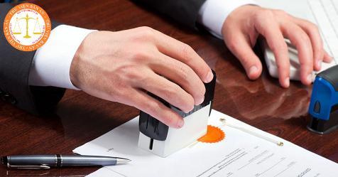 Các loại hợp đồng về nhà, đất không bắt buộc công chứng, chứng thực