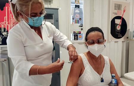 Bộ Y tế phê duyệt có điều kiện vắc xin Abdala do Cuba sản xuất, vắc xin thứ 8 tại Việt Nam