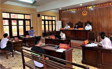 Xác định người đại diện theo ủy quyền trong vụ án dân sự có xem xét việc hủy quyết định cá biệt