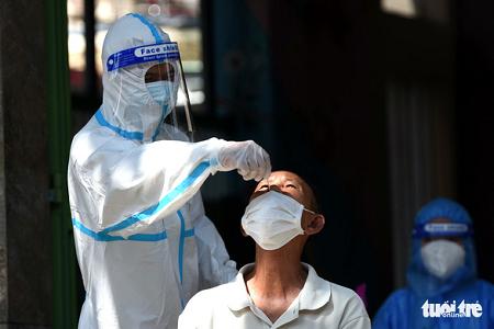 Đồng Nai: Trốn xét nghiệm làm lây lan dịch bệnh sẽ bị xử lý hình sự
