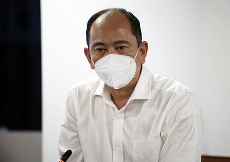 'Dịch tại TP HCM vẫn ở cấp độ nguy cơ cao'