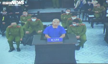 Xâm nhập trái phép Công ty Lâm Quyết, Đường 'Nhuệ' lĩnh án 1 năm tù