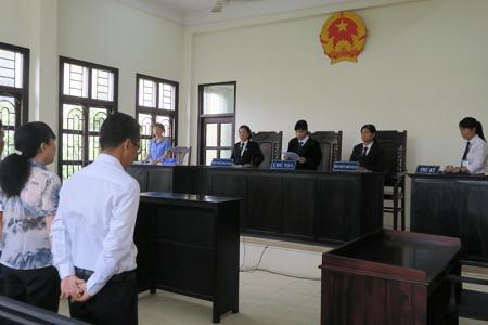 Thời hiệu thừa kế theo pháp luật dân sự và thực trạng vận dụng pháp luật của Tòa án