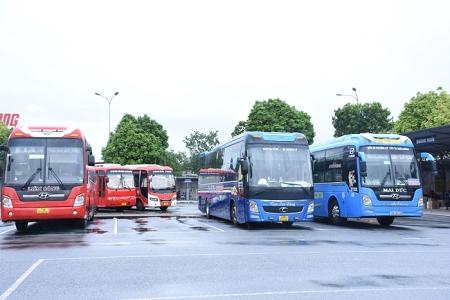 Các địa phương không được tự ban hành văn bản riêng về hoạt động vận tải