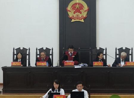 'Trợ lý ảo' giúp thẩm phán xử án thế nào