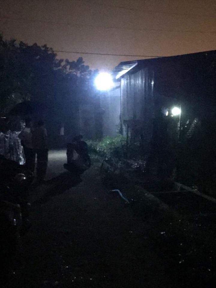 Một phụ nữ bị sát hại khi đi tập thể dục ở Hà Nội