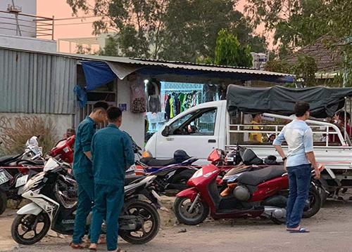 Nam thanh niên sát hại 4 người thân ở ven Sài Gòn