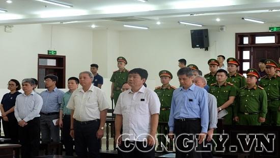 Nguyễn Xuân Sơn xin rút đơn kháng cáo