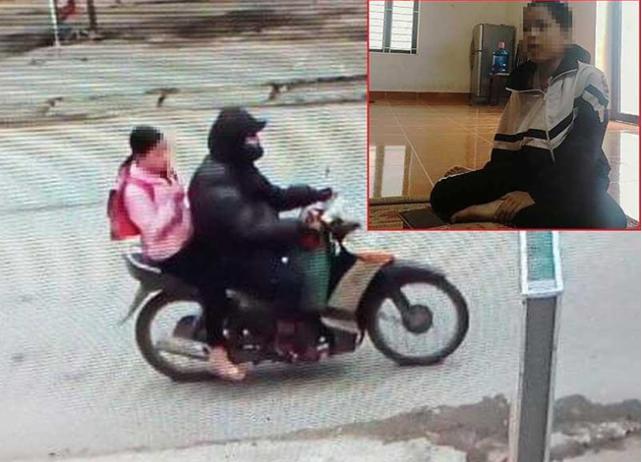 Xâm hại bé 10 tuổi: Khởi tố tội dâm ô, cho tại ngoại sai luật!