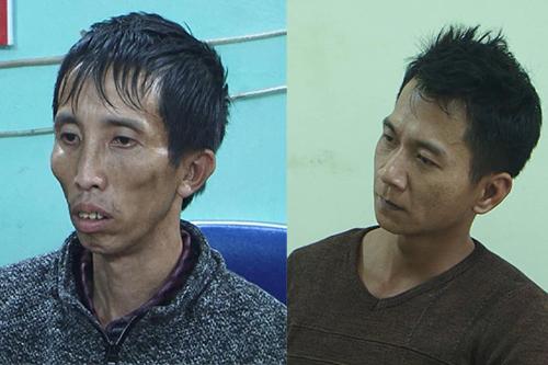 Thêm ba người bị bắt trong vụ sát hại thiếu nữ giao gà ở Điện Biên