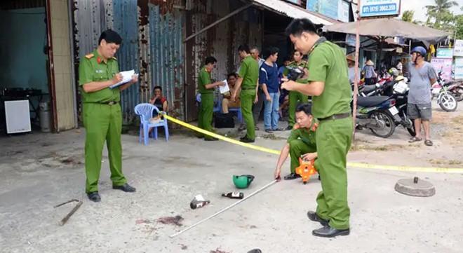 Bị can 'giết người vì tiếng ồn từ loa kẹo kéo' chết tại nhà tạm giam
