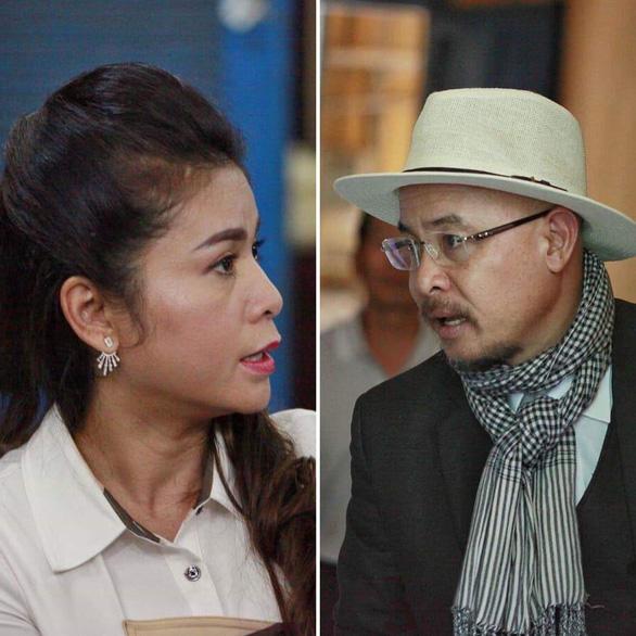 Hôm nay 27-3, tiếp tục phiên tòa ly hôn của vợ chồng ông Đặng Lê Nguyên Vũ