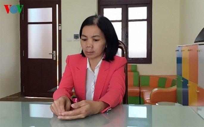 Nữ sinh bị sát hại ở Điện Biên: Bác thông tin Bùi Kim Thu là tú bà