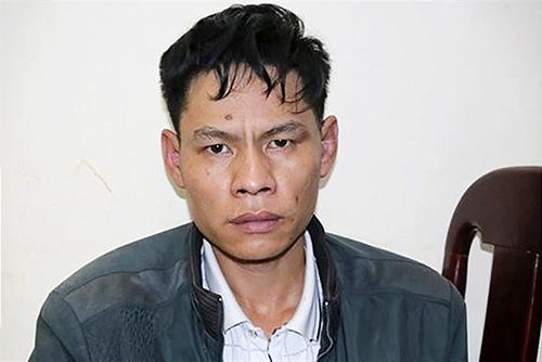 Bị can thứ 9 là chủ mưu vụ sát hại thiếu nữ giao gà ngày 30 Tết