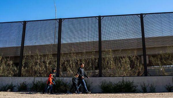 Tuần này Mỹ sẽ đóng cửa biên giới với Mexico?