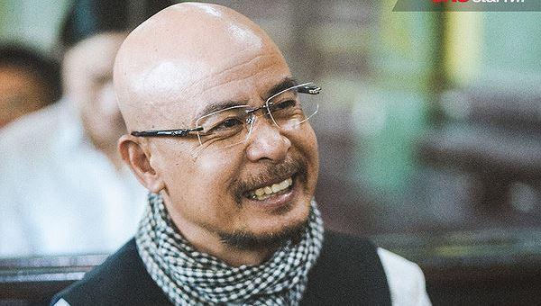 Ông Đặng Lê Nguyên Vũ nói thế nào về cuộc hôn nhân tương lai?
