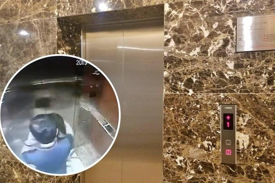 Vụ sàm sỡ bé gái trong thang máy qua nửa tháng: Có án lệ sao chưa xử?