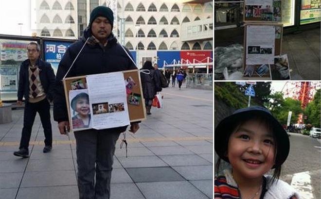 Bố bé Nhật Linh gửi 1 triệu chữ ký đòi tử hình hung thủ