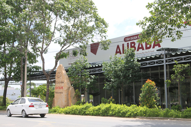 Bộ Công an vào cuộc xử lý sai phạm của Alibaba