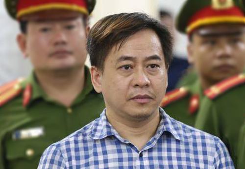 Ông Phan Văn Anh Vũ bị khởi tố thêm tội gây thất thoát tài sản nhà nước