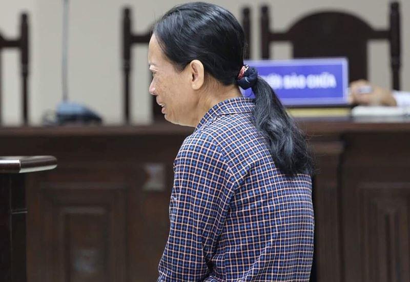 Tội ác của người mẹ đơn thân sát hại con trai độc nhất