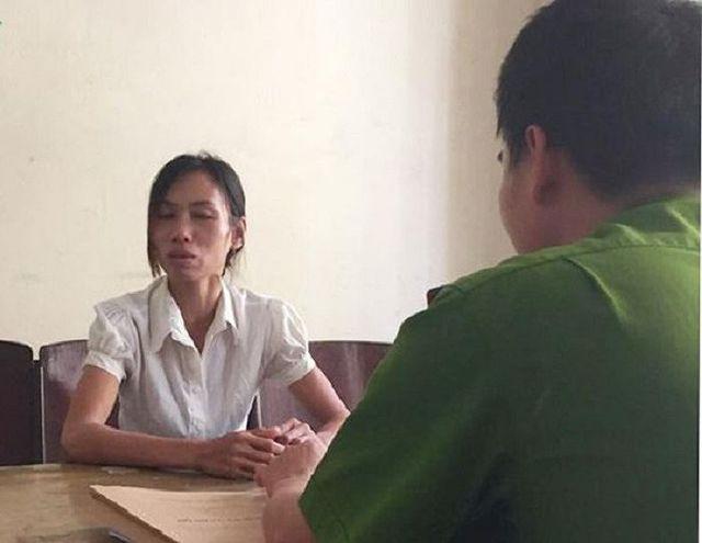 Khởi tố đối tượng bị nhiễm HIV cắn 3 nữ công an