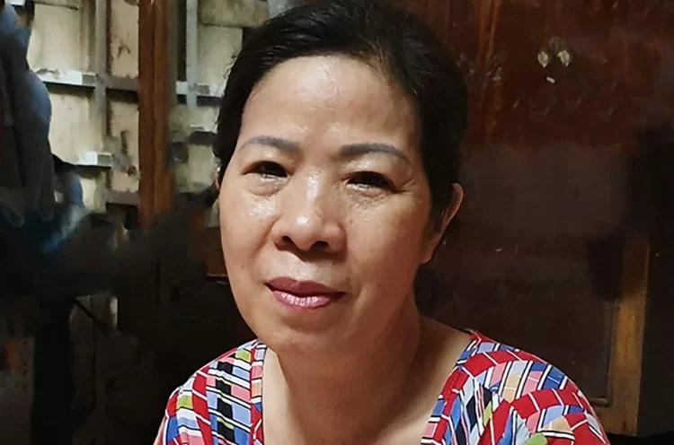 Bà Nguyễn Bích Quy tường trình thêm chi tiết vụ bé trai chết trong xe buýt