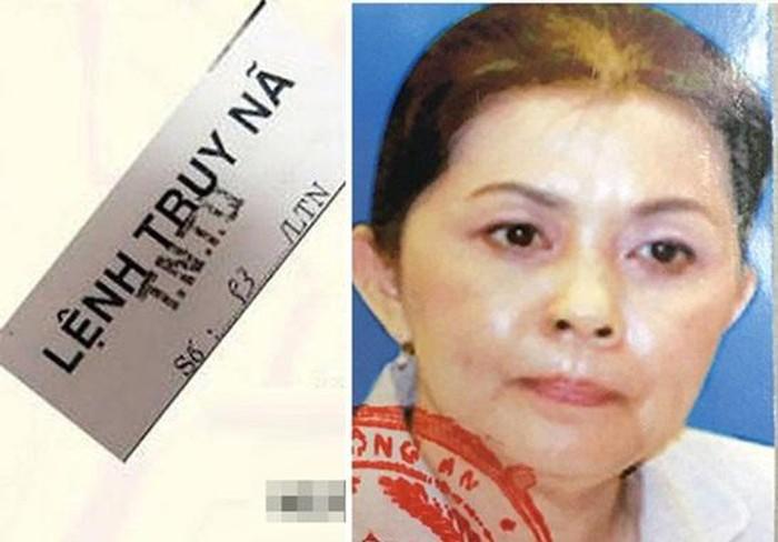 """Liên quan đến Vũ """"nhôm"""", cựu giám đốc Sở Tài chính TP HCM bị truy nã"""