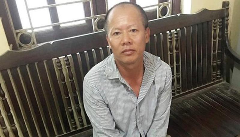 Hoàn tất điều tra, đề nghị truy tố kẻ giết 4 người trong gia đình em trai