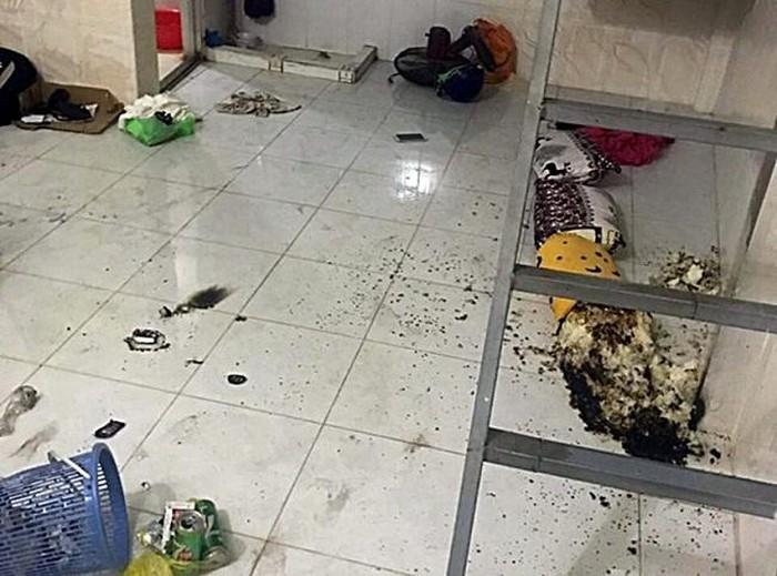 Bình Thuận: Cô gái 18 tuổi bị bạn trai tẩm xăng thiêu sống vì ghen tuông