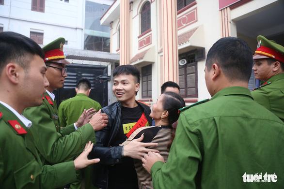 Khá Bảnh bị đề nghị mức án cao nhất 11 năm tù