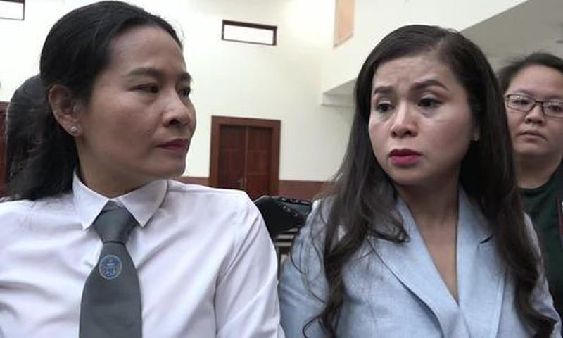 Ngày thứ 3 xét xử, VKS đề nghị hủy toàn bộ phần chia tài sản của án sơ thẩm