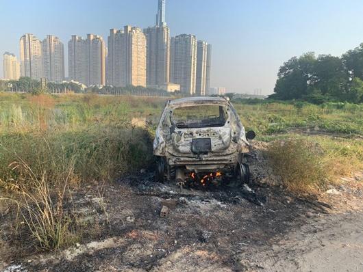 Vụ sát hại người phụ nữ Hàn Quốc rồi đốt xe ô tô phi tang: Bắt giữ nghi can