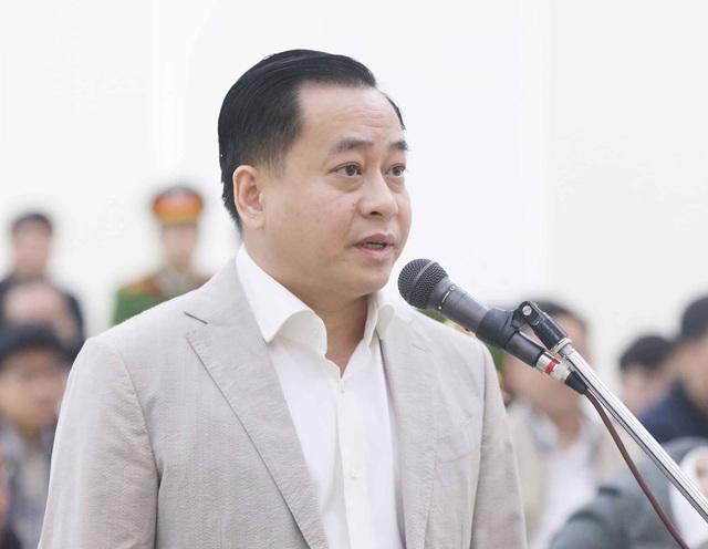 """Nói lời sau cùng, Vũ """"nhôm"""" xin tòa """"tha"""" cho 14 lãnh đạo Đà Nẵng"""