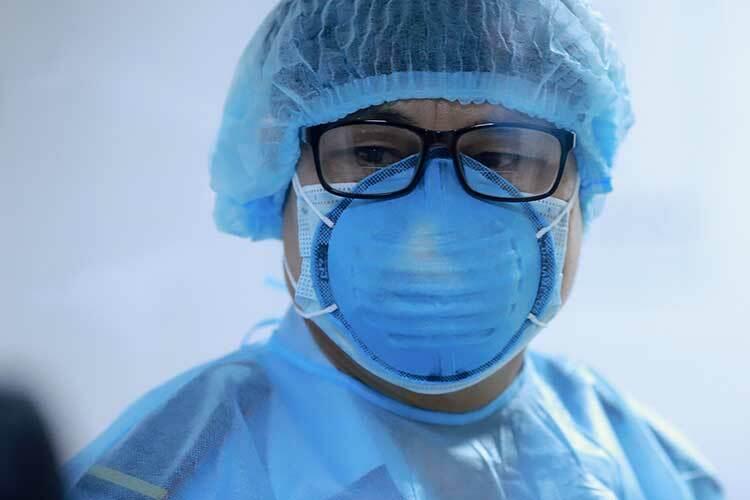 Bị phạt 12,5 triệu đồng vì tự nhận nhiễm virus corona