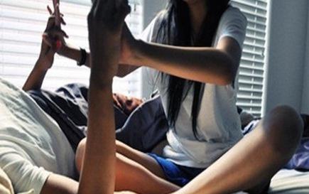 Bé gái ở Củ Chi 4 năm liền bị dượng xâm hại tình dục