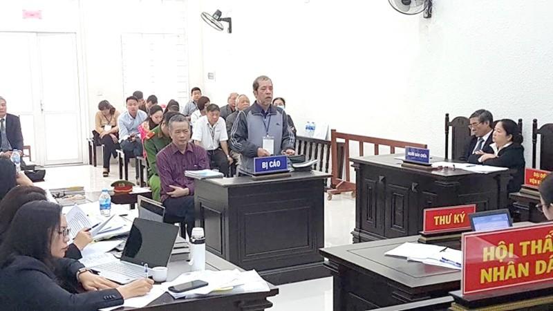 Vụ 'lừa đảo chiếm đoạt 22 tỷ đồng' tại Hà Nội: Hồ sơ chưa có tài liệu 'gốc' nhưng vẫn tuyên án