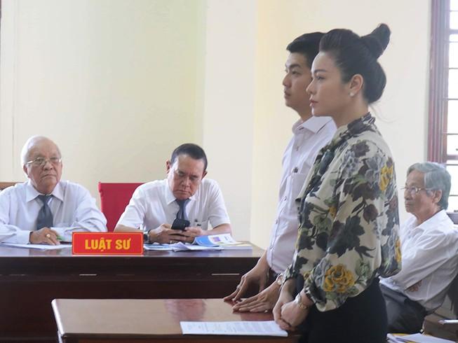 Kháng nghị vụ ca sĩ Nhật Kim Anh kiện nuôi con