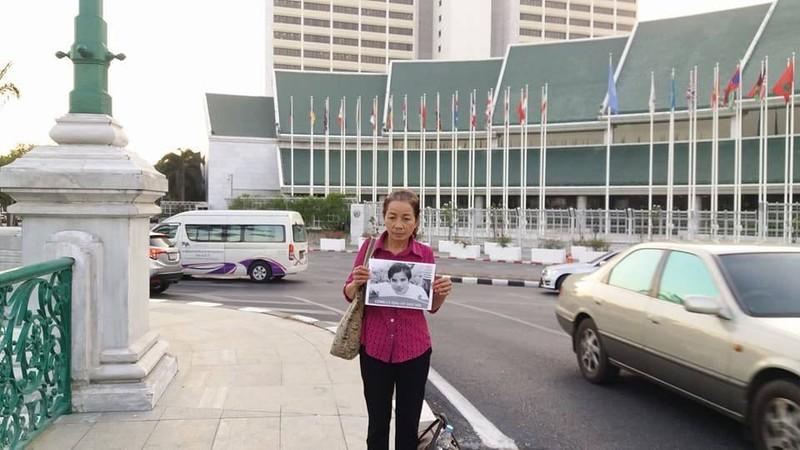 Chánh án Nguyễn Hòa Bình làm chủ tọa giám đốc thẩm Hồ Duy Hải